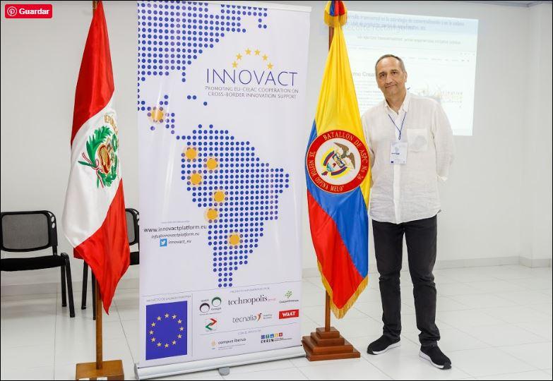 Jose Cantero turismo experiencial transfronterizo