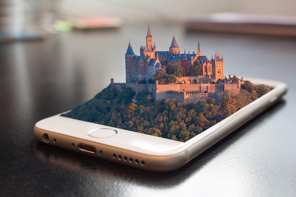 turismo experiencial virtual