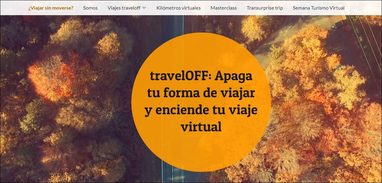 traveloff viajes virtuales