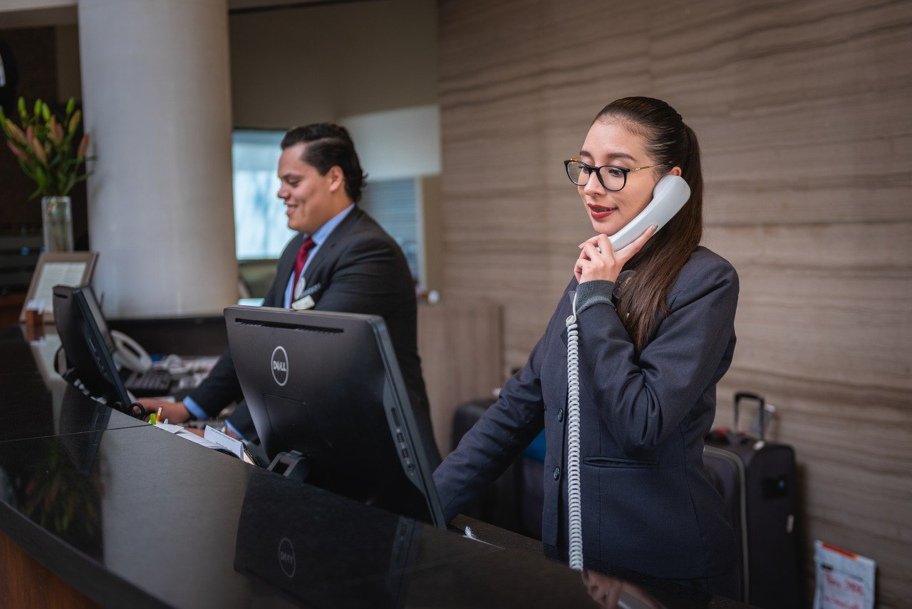 turismo virtual hotelero